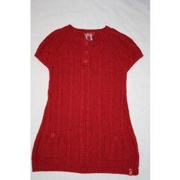 s.oliver jurk 128 - maat 128 - meisjes kleding tweedehands kinderkleding