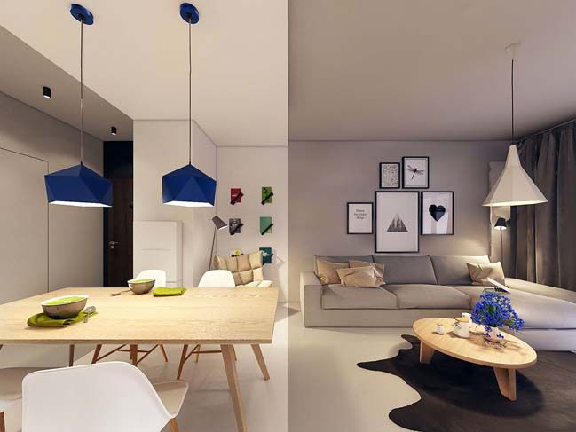 Modern Design Apartment Modern Design Apartment In No Way Go Out Of Adorable Modern Design Apartment Design