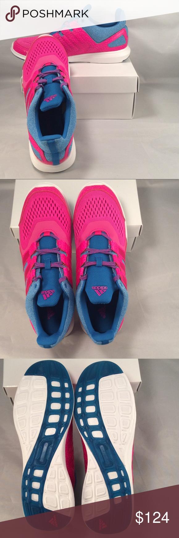 adidas Performance Hyperfast 2.0 Running Shoe 7 | Youth running ...