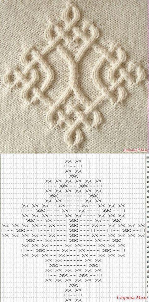 Bildergebnis für keltisch stricken | selbstgemachtes | Pinterest ...