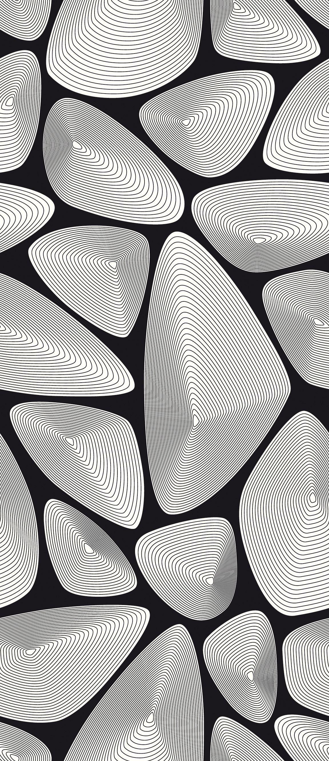 3d Pattern Art Op Art Abstract