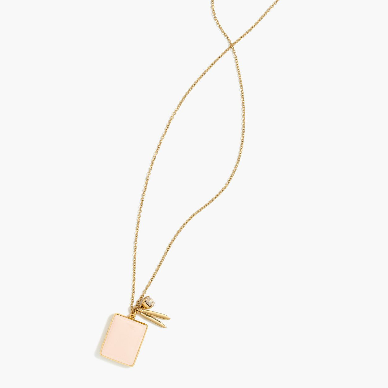 Jcrew womens locket pendant necklace products pinterest pendants