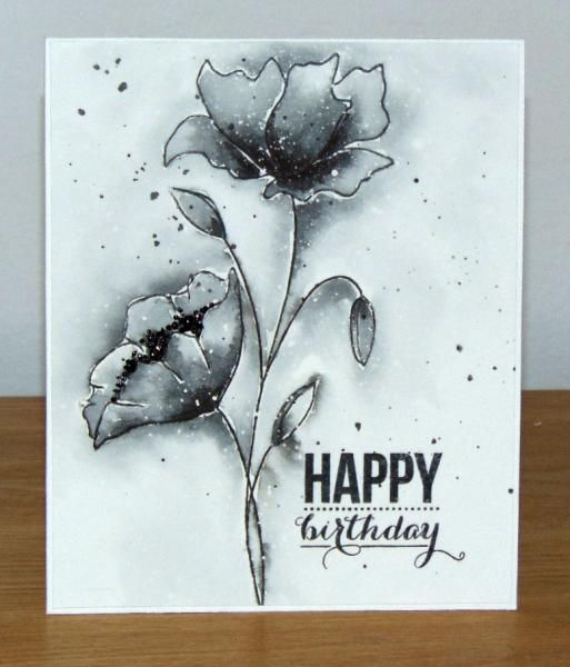 50 Shades Of Grey By Micheline Jourdain Cards And Paper Crafts