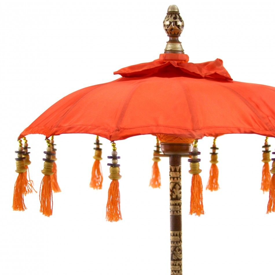Reception orange tabletop bali umbrella this is not indian but it largest online supplier of wholesale wedding supplies personalized wedding decorations personalized favors diy wedding centerpieces and diy party junglespirit Images