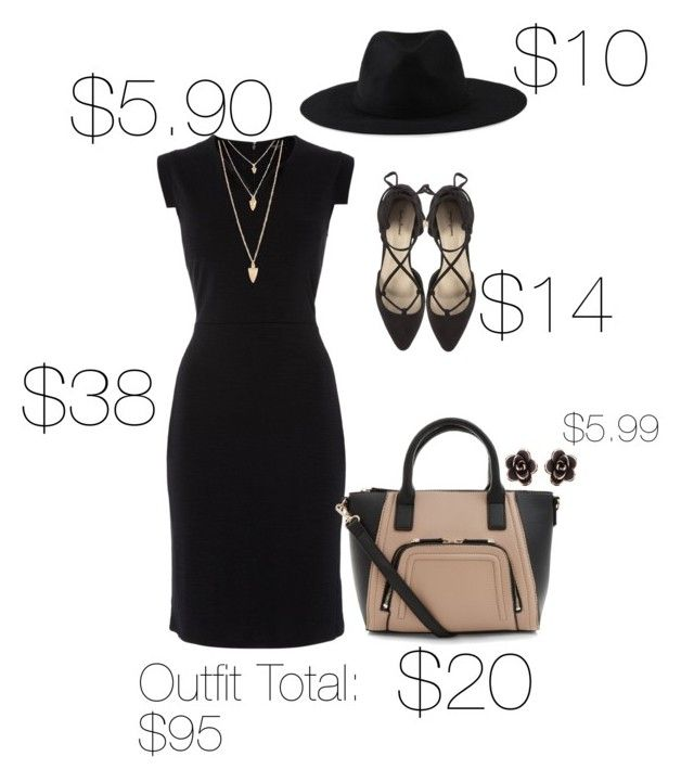 """""""Outfits under $100"""" by sincerelyjae ❤ liked on Polyvore featuring Therapy, Forever 21, Element, classic, classy, minimal and polyvoreOOTD"""