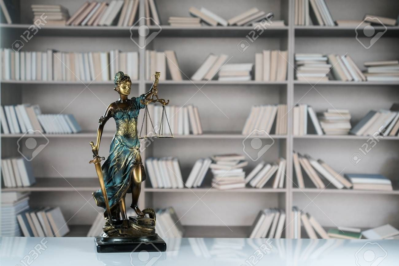 Lady Justice And Law Books In Court Stock Photo Affiliate Law Justice Lady Books Photo Law Books Lady Justice Photography Tutorials