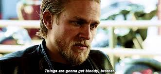sons of anarchy quotes jax - Recherche Google