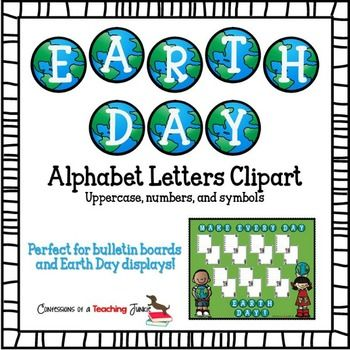 Earth Day Concept Isolated Text Save Stock Photo 400617880 ...