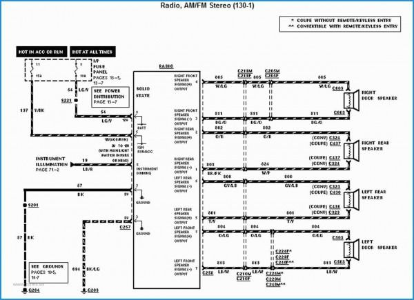 Mach 460 Wiring Diagram:  Diagram ,Design