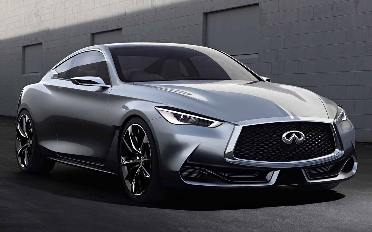 Before 2017 Infiniti Was Known Well As And This New Name Is Expected To Be A Hit On The Market