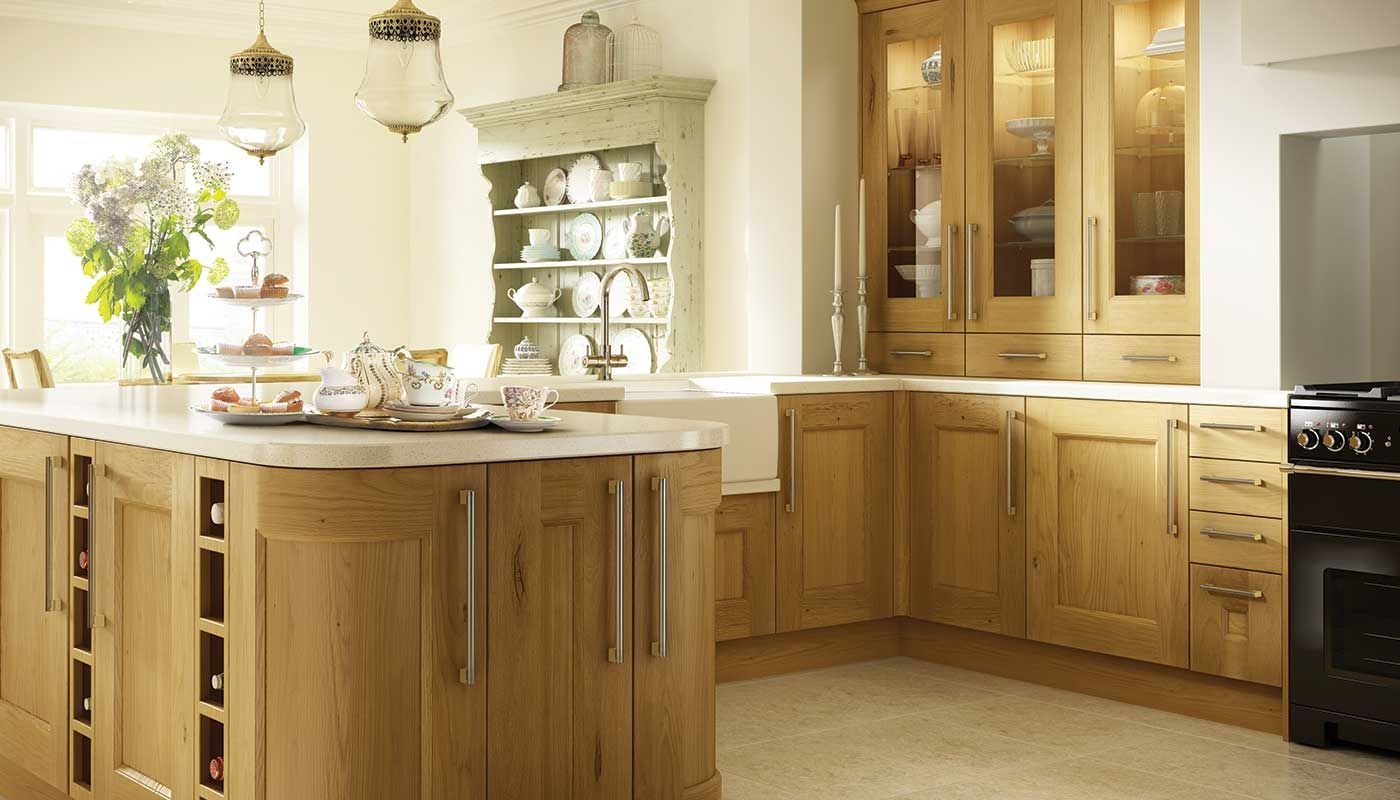 Somerset kitchen from benchmarx (With images) Uk kitchen