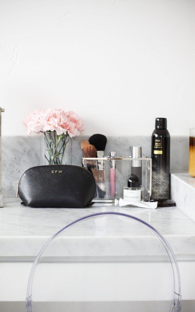 master bath remodel vanity home renovation home decor makeup bathroom two peas in a prada pinterest