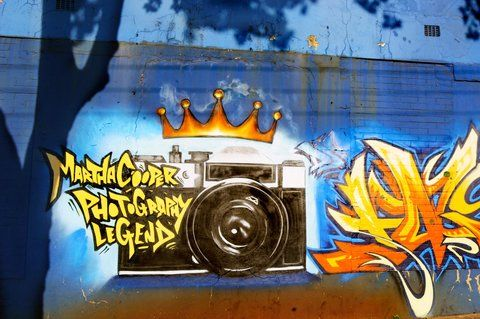 Street Art From The South Bronx To Soweto