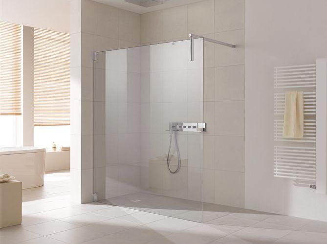 La douche à litalienne sinvite dans nos salles de bains elle