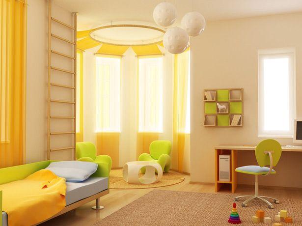 Kinderzimmer Design 2017 - küche dekorieren ideen