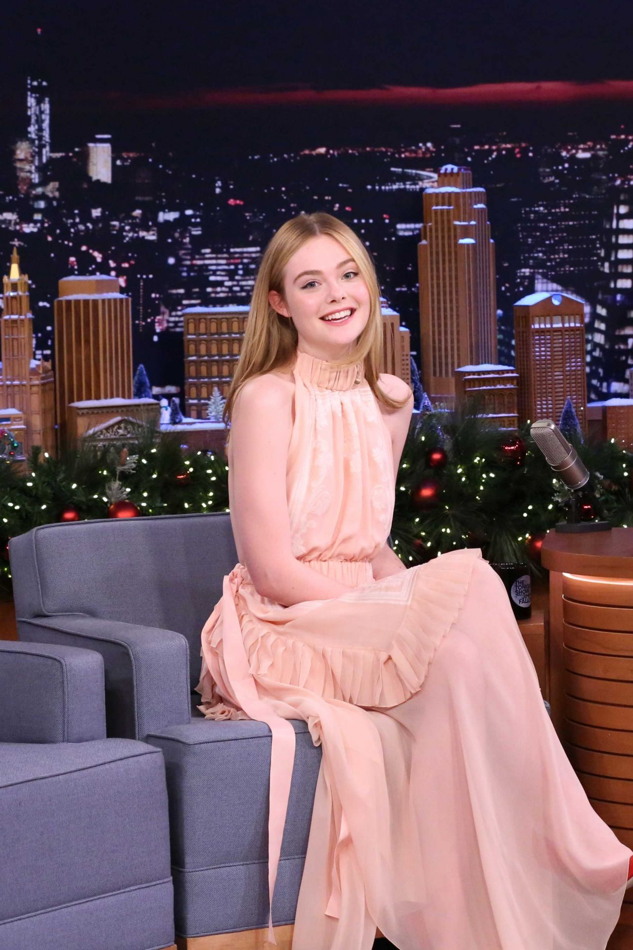 Young And Talented Elle Fanning (70+ Photos) | Chicas