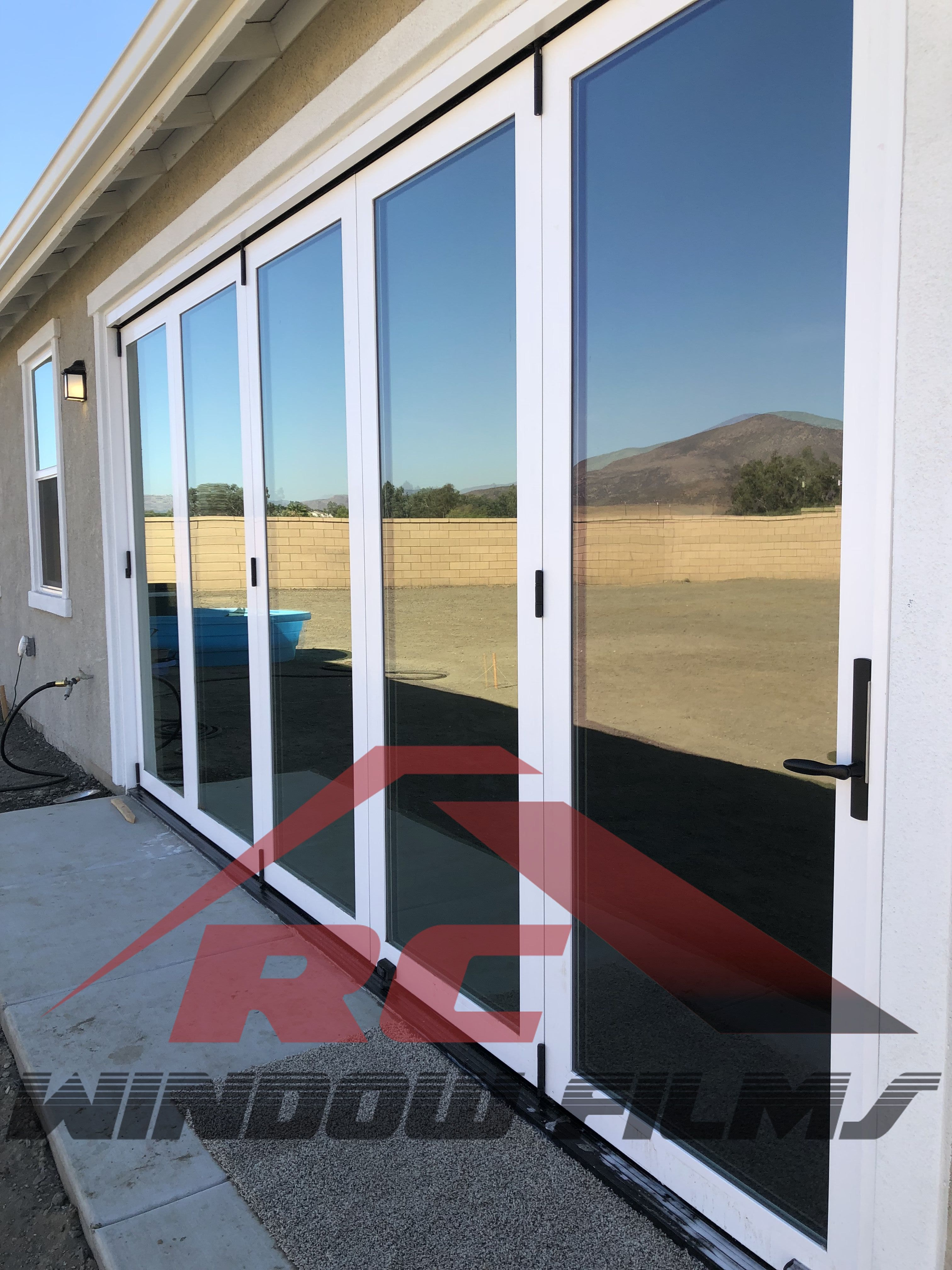 Home Window Tinting In Temecula Ca Can Help Reduce Heat And Glare
