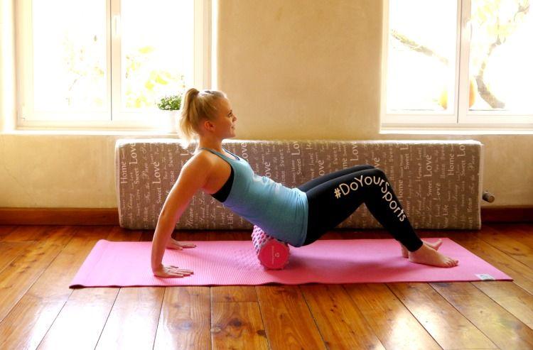 10 Übungen für Dein Ganzkörper Faszientraining zu Hause