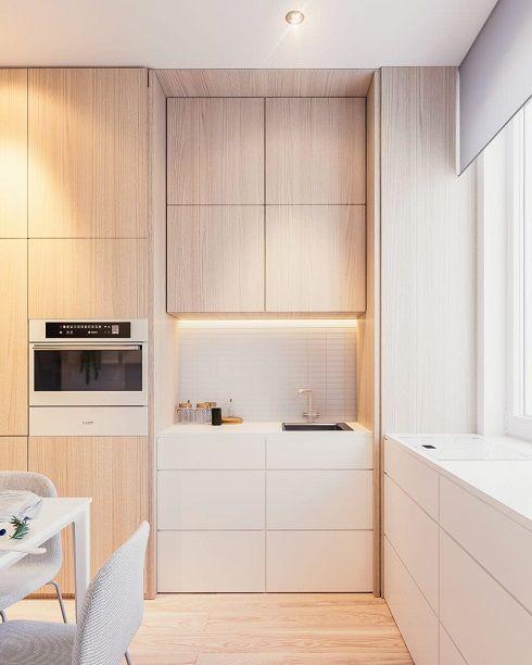 Amazing Inspiration of Elegant Apartment Design Ideas Using ...