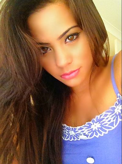 pretty spanish women | tumblr pretty girl spanish filopino woman ...