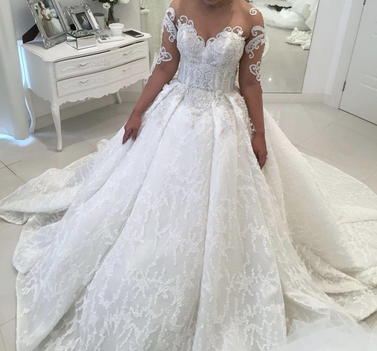 Suzanna Blazevic Custom Made New Wedding Dress Save 47 New Wedding Dresses Dresses Wedding Dresses [ 1354 x 1454 Pixel ]