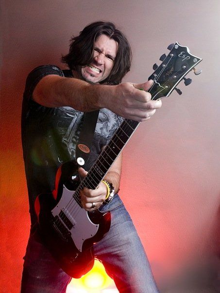 Phil X.Check out Phil X and the Drills!