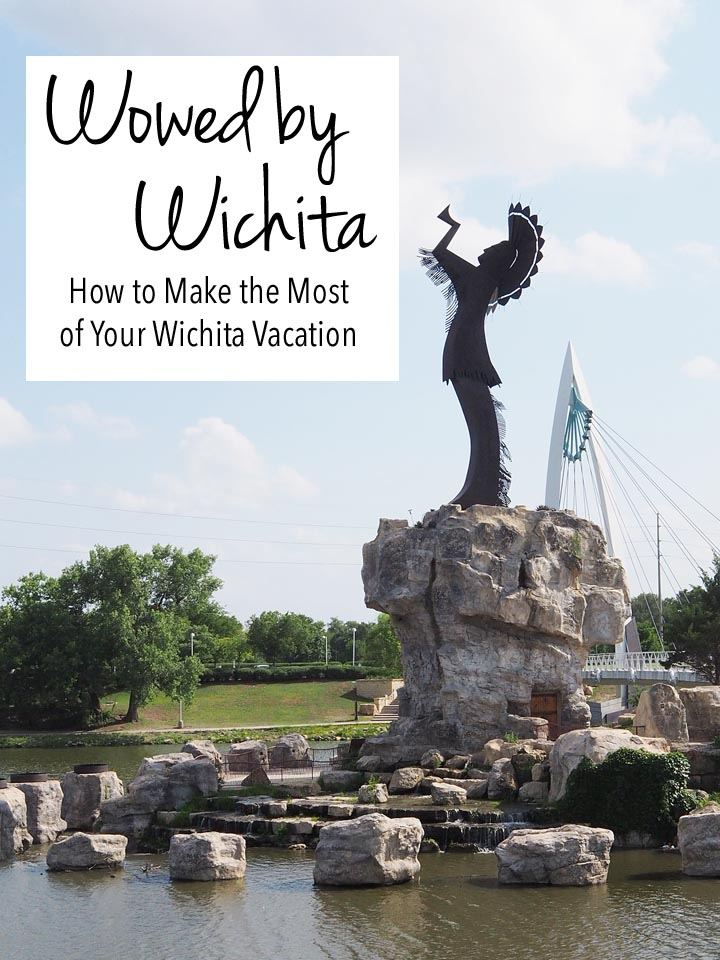 There S No Place Like Wichita How To Make The Most Of Your Trip To Wichita Kansas Julie Measures Kansas Attractions Cool Places To Visit Places To Travel