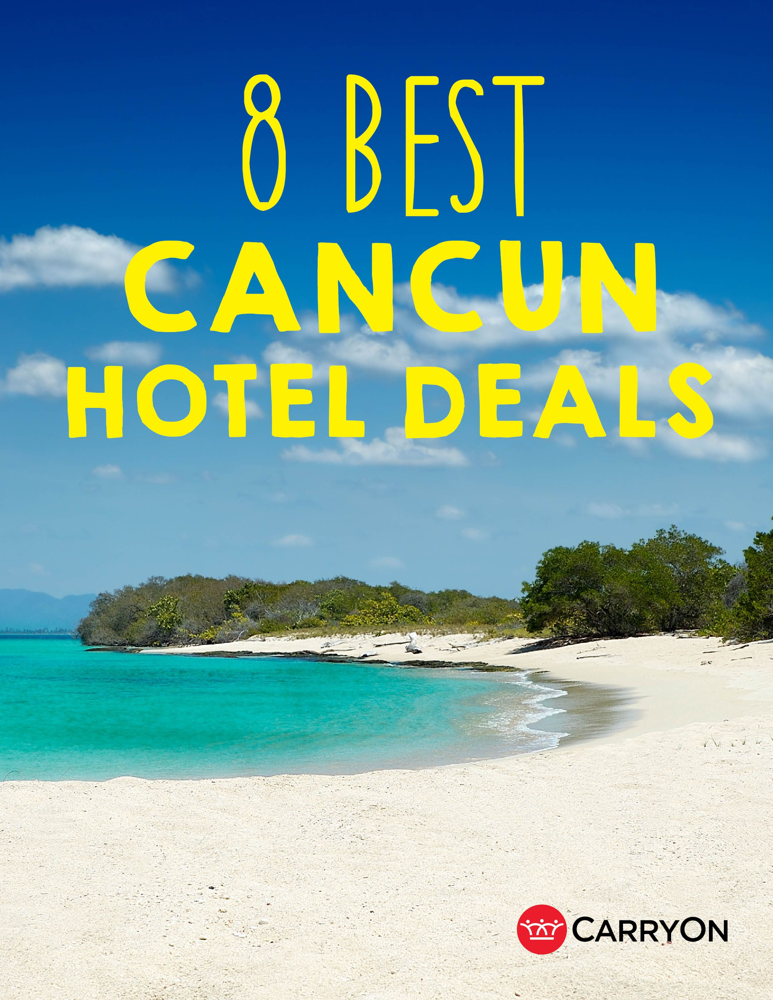 8 Best Cancun Hotel Deals The Great Parnus Resort And Spa All Inclusive Features A