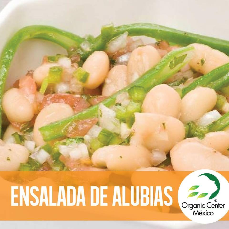 Ingredientes 150 g de alubias blancas cocidas 1t ejotes - Calorias alubias cocidas ...