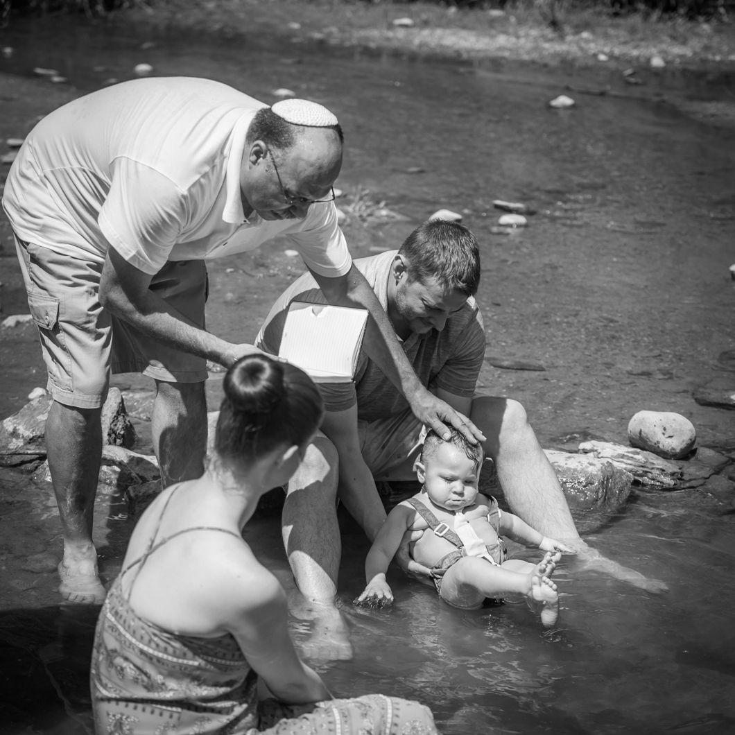 Momentous Baptism Portraits By Katherine Mcclure Photography Madrid Iowa Portrait Baptism Photography