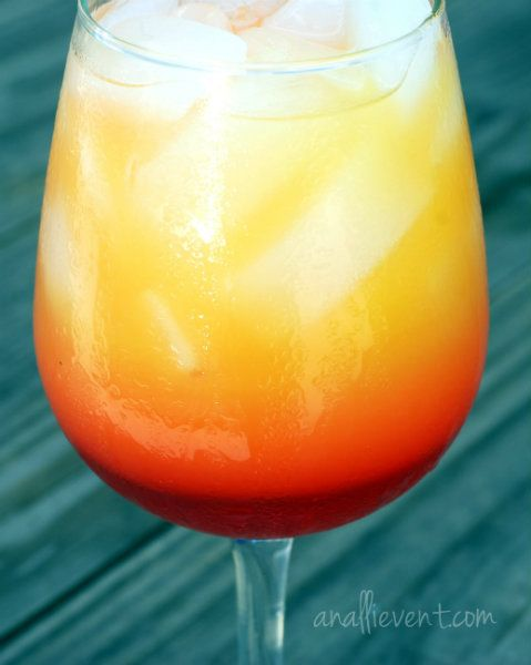 Tequila Sunrise Mocktails Are Easy To Make An Alli Event Recipe Alcohol Free Drinks Mocktails Alcohol,What Is Tahini Salad