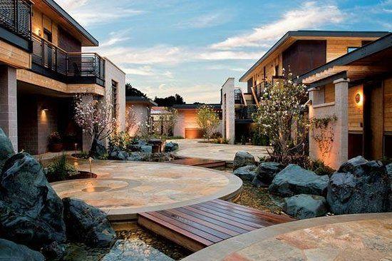 Top 25 Hotels In The United States Tripadvisor Travelers Choice Awards 2 Bardessono