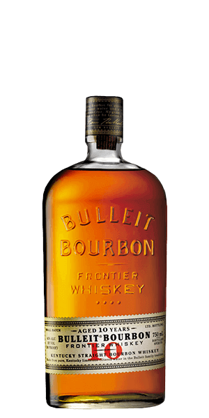 Bulleit 10 Year Old Bourbon Whiskey Bourbon Whiskey Whiskey Bourbon