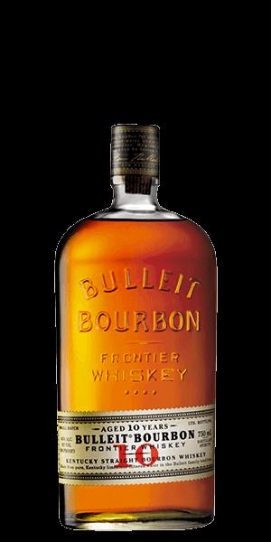 Bulleit 10 Year Old Bourbon Whiskey Bourbon Whiskey Whiskey Bourbon