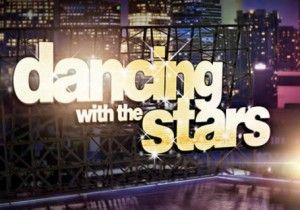Dancing With The Stars! This is my favorite live T.V show!!! <3