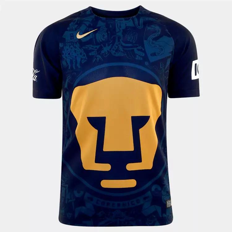 Firma de autógrafos y presentación del nuevo jersey.  Pumas  UNAM  CDMX  CU 44dce4977b3