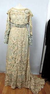 Love Fashion Love Vintage: Victorian and 1920's Dresses