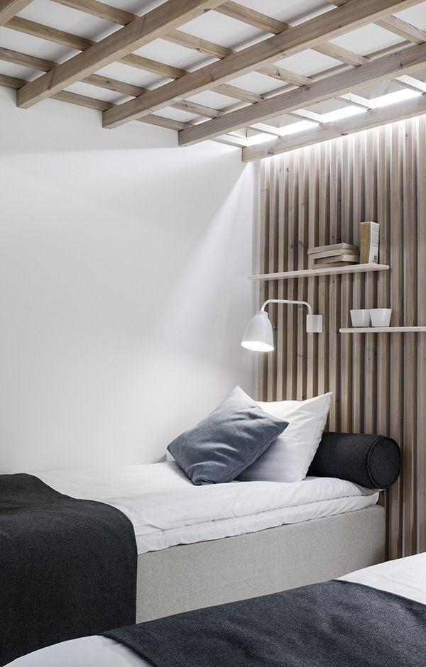 Dream Hotel In Finland By Studio Puisto Nordic Design Bedroom Design Scandinavian Design Bedroom Interior