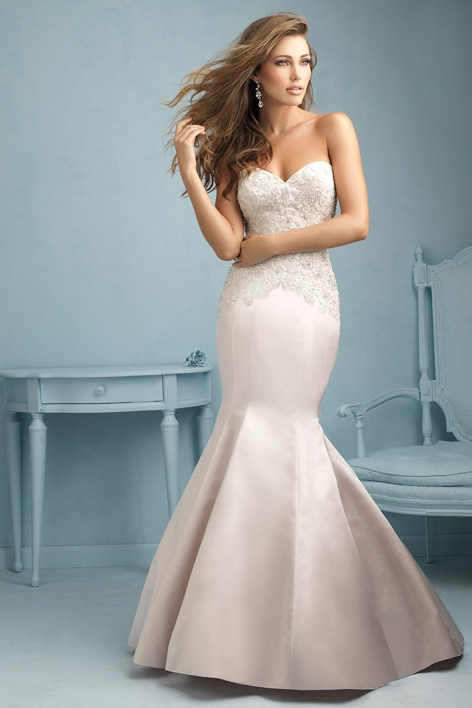 Wedding dresses spokane  Allure Bridals Wedding Dress   BRIDES  Perfect Bridal  Allure