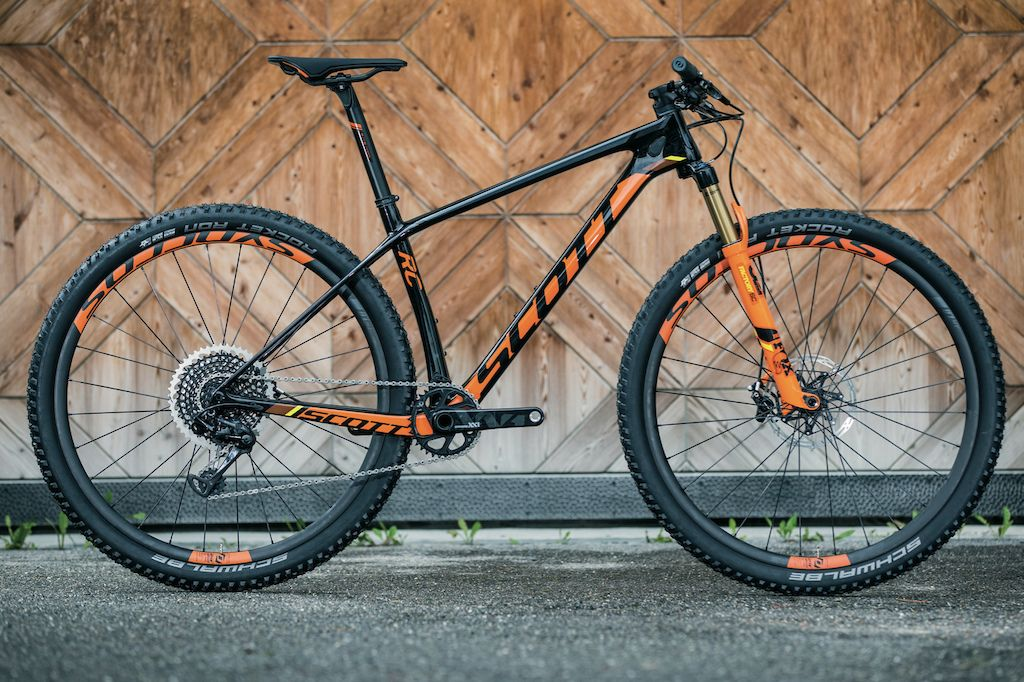 2017 Scott Spark And Scale First Look All Things