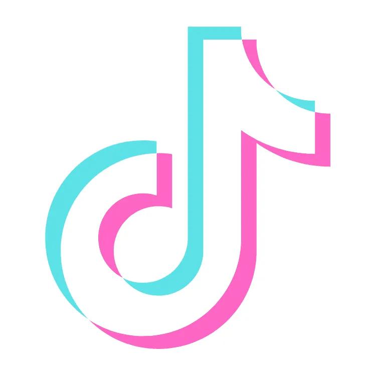 20 Cute Tiktok Logos Ready For Download In 2020 App Logo Instagram Logo App Icon Design