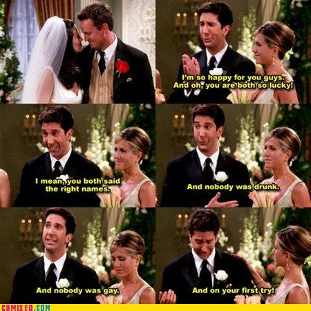 And on your first try! | F•R•I•E•N•D•S | Pinterest | TVs, Movie