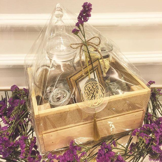 Packaging Our Ramadan Gift Hampers تغليف هدايا رمضان هدايا مناسبات رمضان Ramadan Gifts Ramadan Decorations Eid Gifts