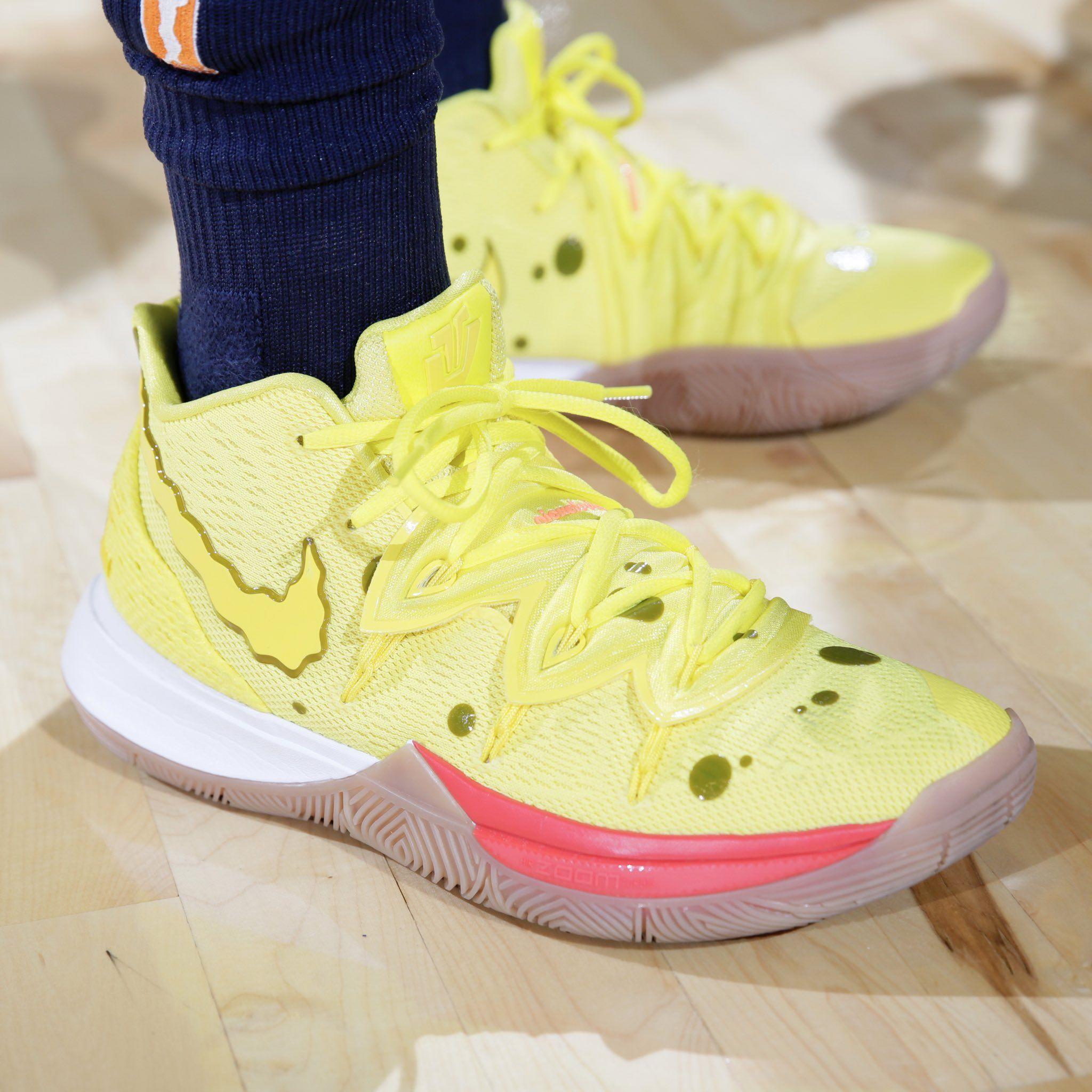 Nike, Nike air shoes, Nike kyrie