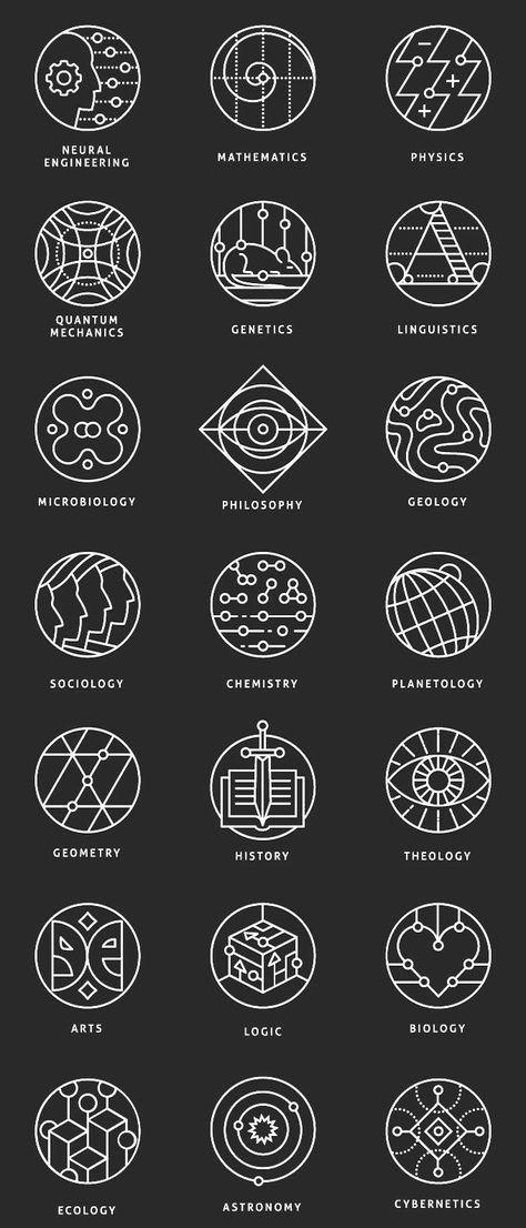 15+ Best Ideas drawing ink tattoo symbols