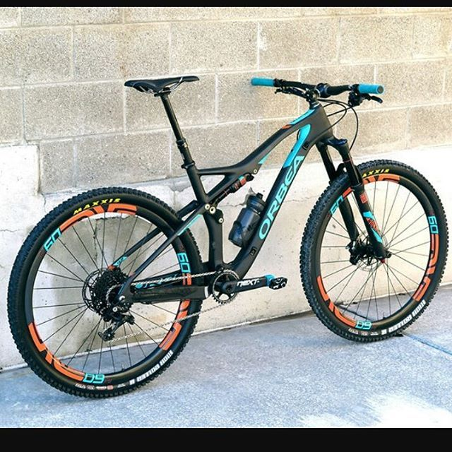 805 Likes 17 Comments Mountain Bike Mondial Special Mtb On
