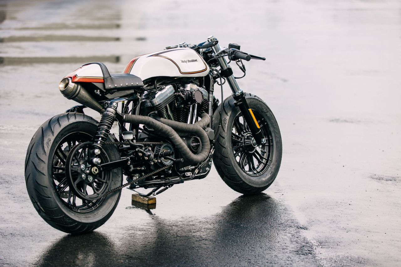 Daily Dose Of The Worlds Best Cafe Racer And Vintage Motorcycling