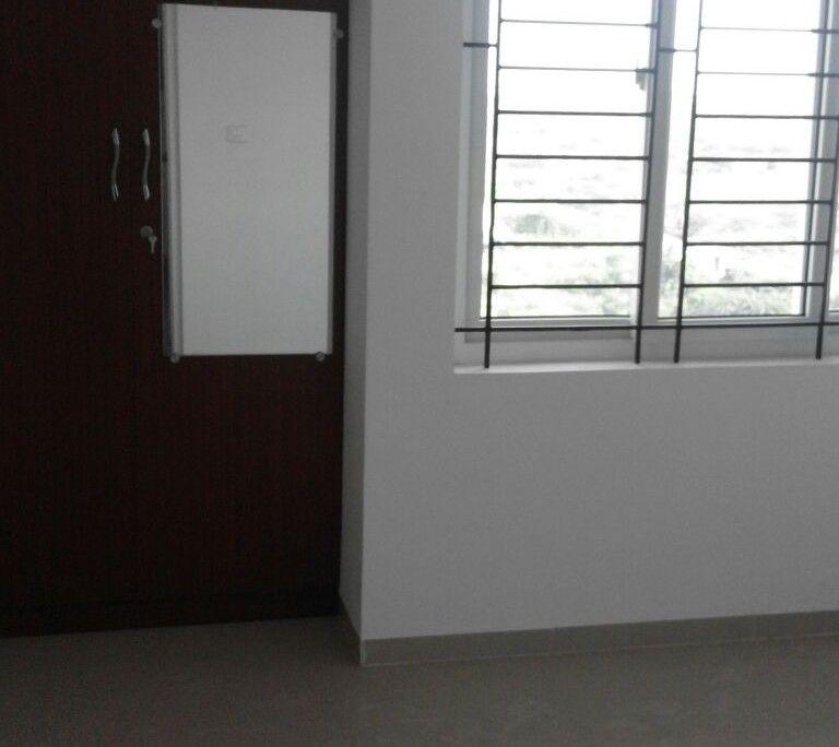 2 BHK 900 SF For Rent in KGISL Saravanampatti Coimbatore