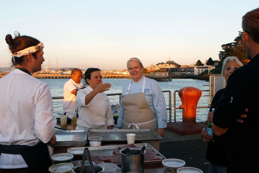 Meals on Wheels Star Chefs & Vintners Gala raises $3.3 million