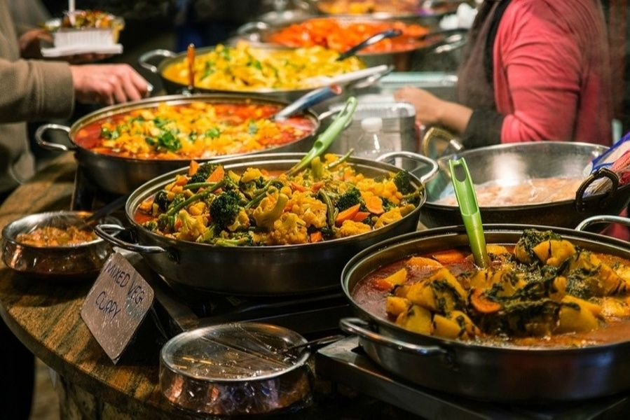 Ttn Abhishek Classes In San Francisco Ca Indian Food Recipes